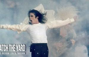 unseen footage of Michael Jackson