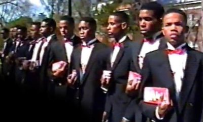 For the last time zach galifianakis is not a member of kappa alpha psi throwback watch this spring 1991 kappa probate at tuskegee voltagebd Image collections