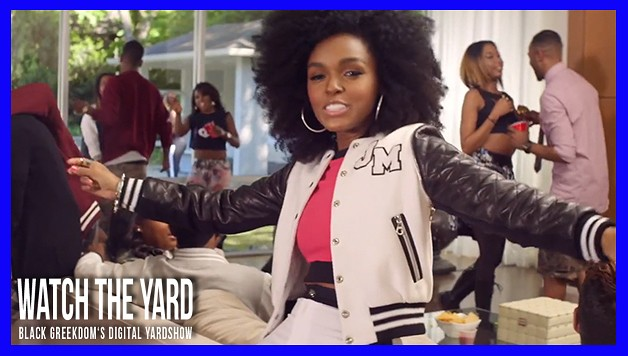 Why Janelle Monae S Electric Lady Represents The Best Zeta Party Ever