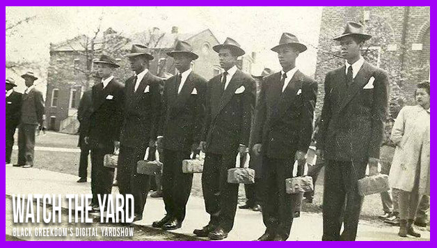 Ten Must See Pictures Of Omega Psi Phi's Lampados Club From Back ...
