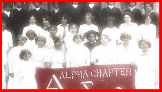Watch This Outstanding 45 Minute Documentary On Delta Sigma