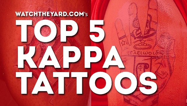 Nupes tatted up top five kappa alpha psi tattoos watch the yard nupes tatted up top five kappa alpha psi tattoos voltagebd Image collections