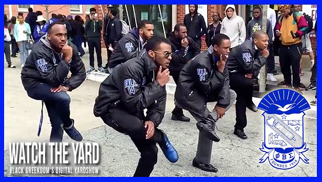 sigmas morehouse 2015