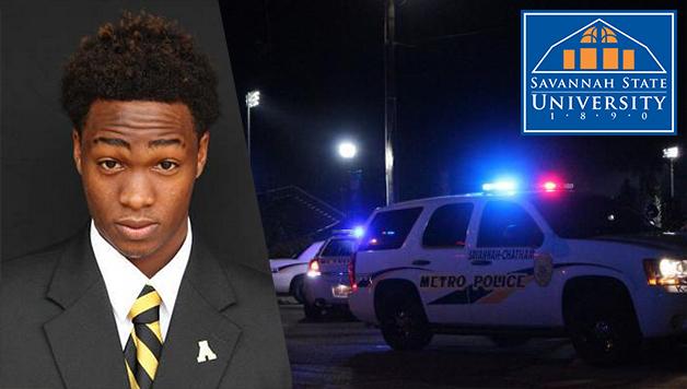 Hbcu In Georgia >> Savannah State University Student, Christopher Starks, Dies In Campus Shooting - Watch The Yard