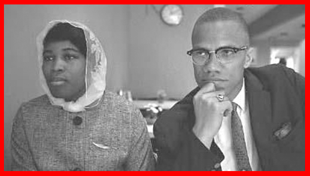 a brief biography of two most powerful and influental leaders of the 20th sentury malcolm x and mart In 1998 time named the autobiography of malcolm x one of the ten most influential nonfiction books of the 20th century portrayals in film and on stage  two speeches by malcolm x new york: pathfinder press, 1965.
