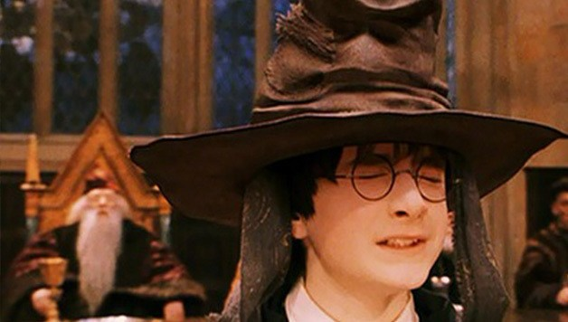 These Black Fraternity And Sorority Hogwarts Sorting Hat