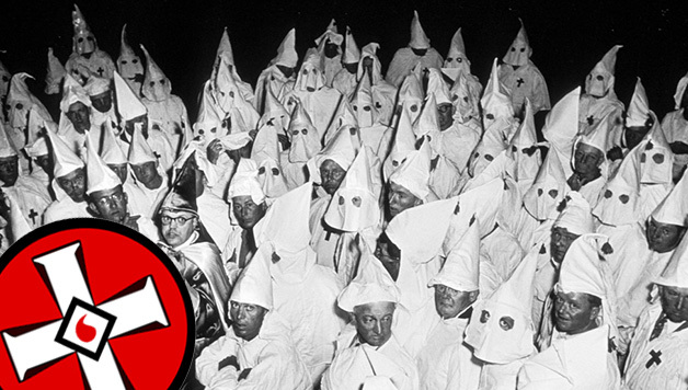 a history of ku klux klan a racist movement Ku klux klan a history of racism and violence rights movement was at its height the klan had a resurgence again in the 1970s, but did not reach its past.
