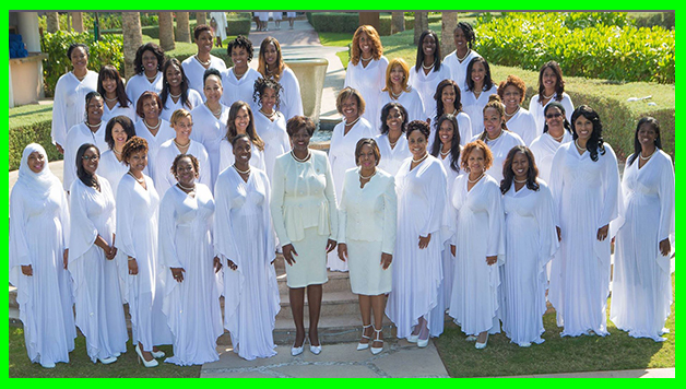Alpha Kappa Alpha Just Chartered Its First Middle Eastern