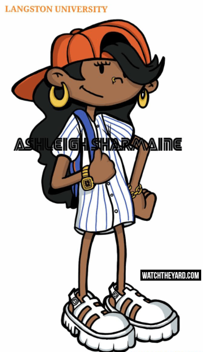 Cartoon Characters In The 90s : Of your favorite black s cartoon characters