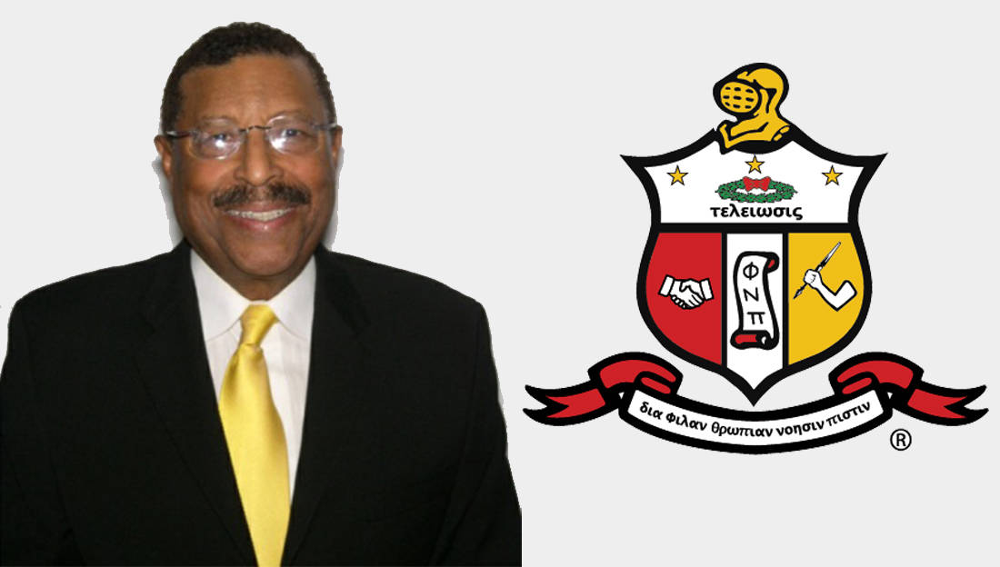 Black Greekdom Mourns The Passing Of Kappa Alpha Psi S