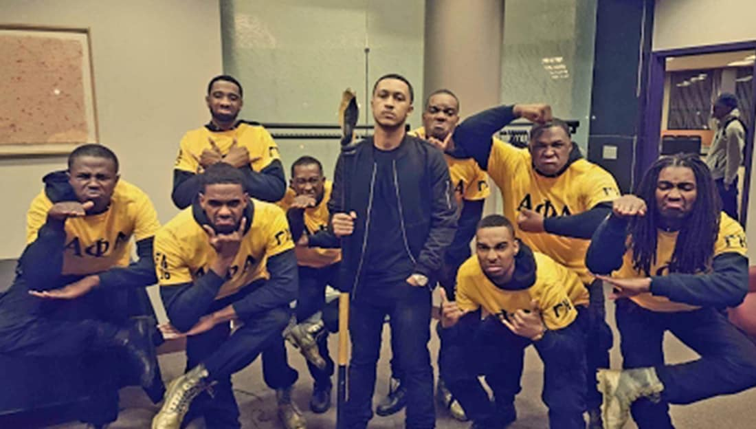 admissions essay for alpha phi alpha What motivates me to be a member of alpha phi alpha fraternity pages 3  words 1,186 view full essay more essays like this: the first african-american.