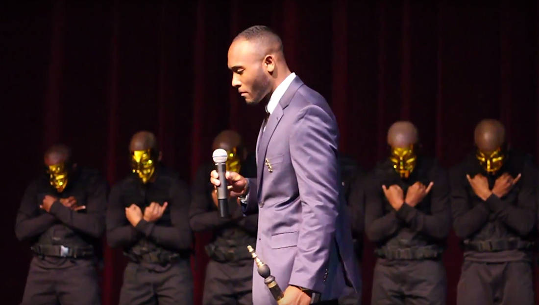 Texas A&M University Alpha phi alpha