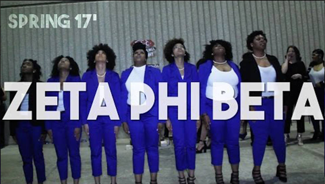 ZETA PHI BETA KENTUCKY