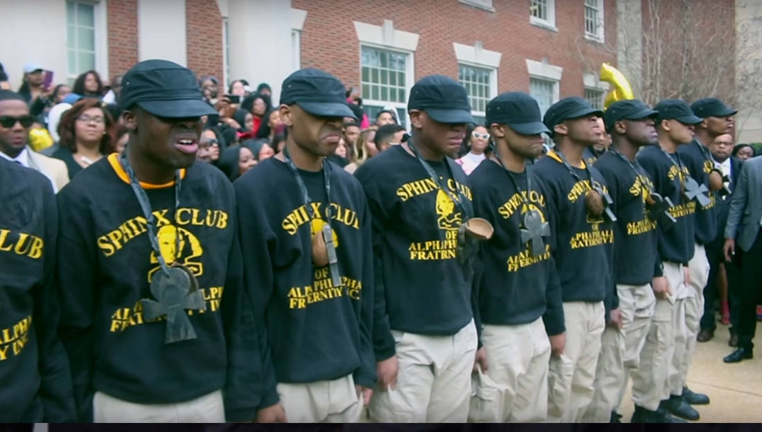 alpha phi alpha howard probate