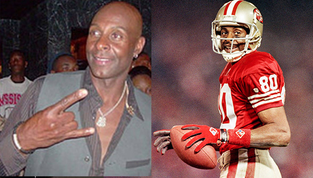 promo code 25069 a1894 Jerry Rice Opens Up About Joining Phi Beta Sigma As An ...
