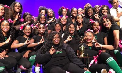 How Alpha Kappa Won The University Of Kentucky S Nphc Homecoming Step Show