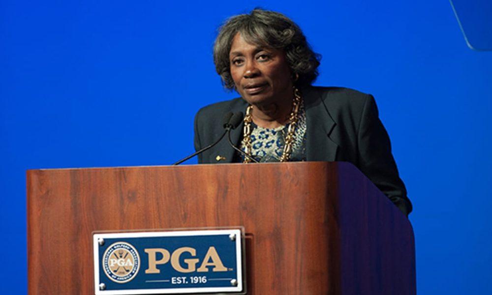 Sigma Gamma Rho Golf Legend Renee Powell Inducted Into Pga