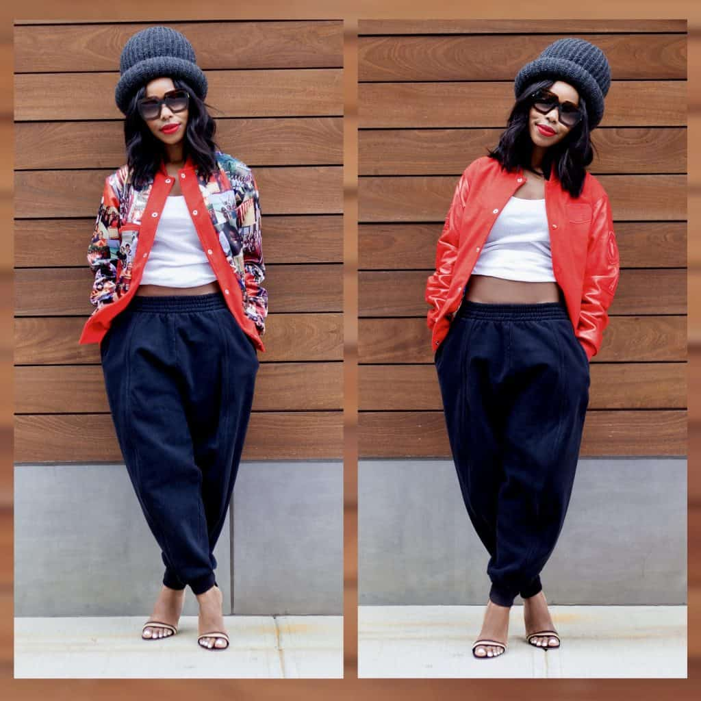 Instyle 39 S Fashion Editor Kahlana Barfield Brown Opens Up About Delta Sigma Theta And Howard
