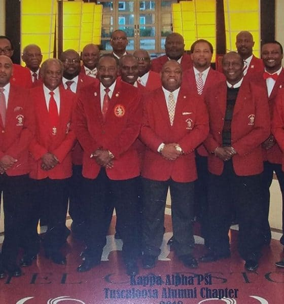 Kappas archives watch the yard kappa alpha psi chapter files lawsuit against alabama restaurant for refusing to host their event because they are black voltagebd Image collections